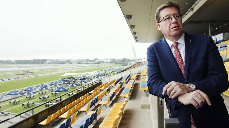 Hon. Troy Grant appointed Chair of IRL