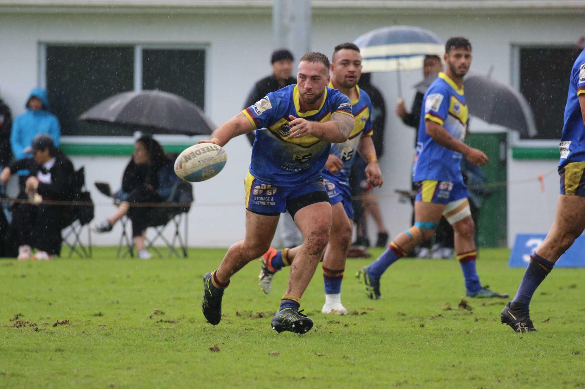 2021 Auckland Fox Memorial Premiership Qualifiers kick off on Saturday