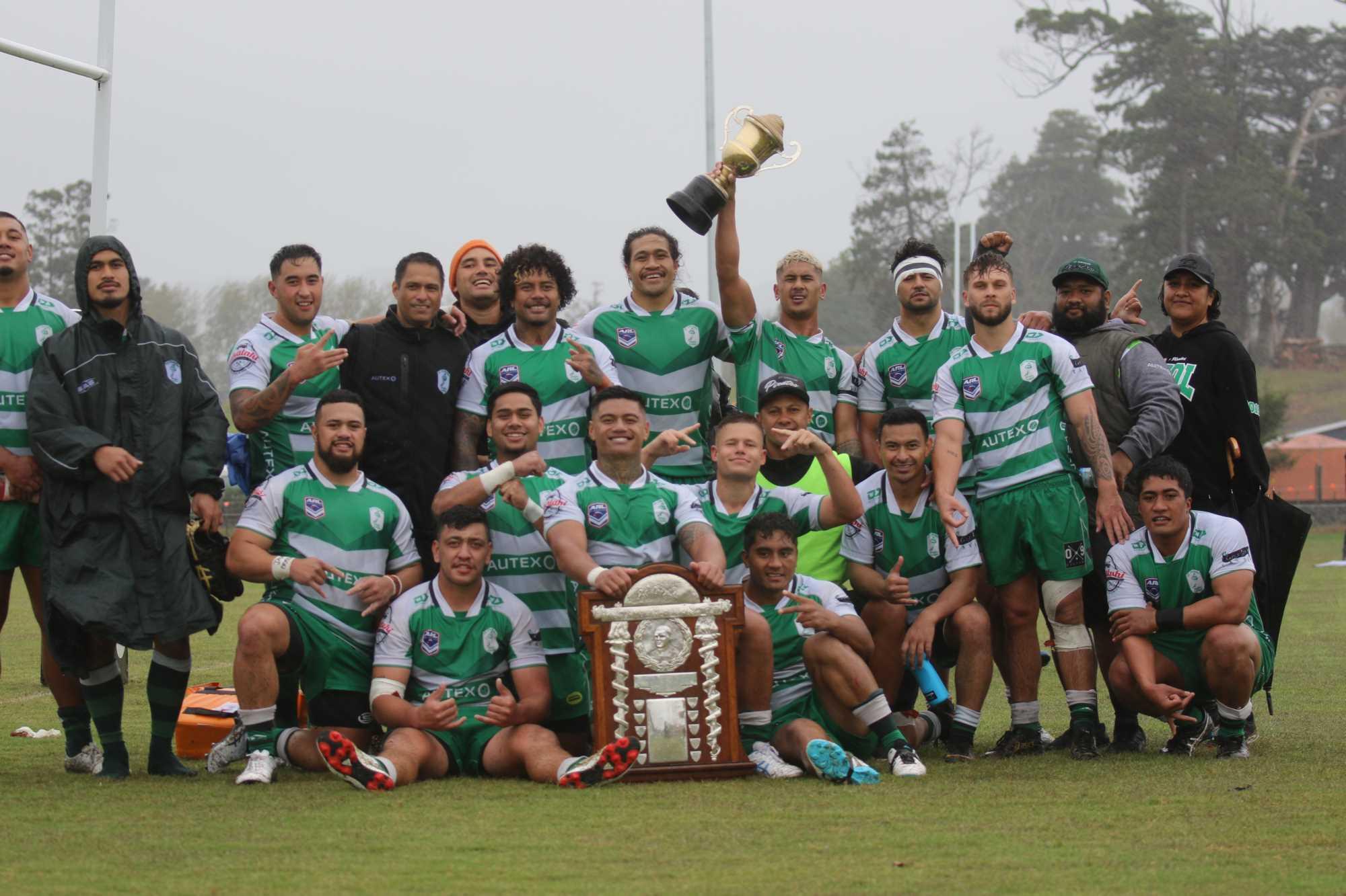 Pt Chevalier Pirates win Stormont Shield in Auckland opener