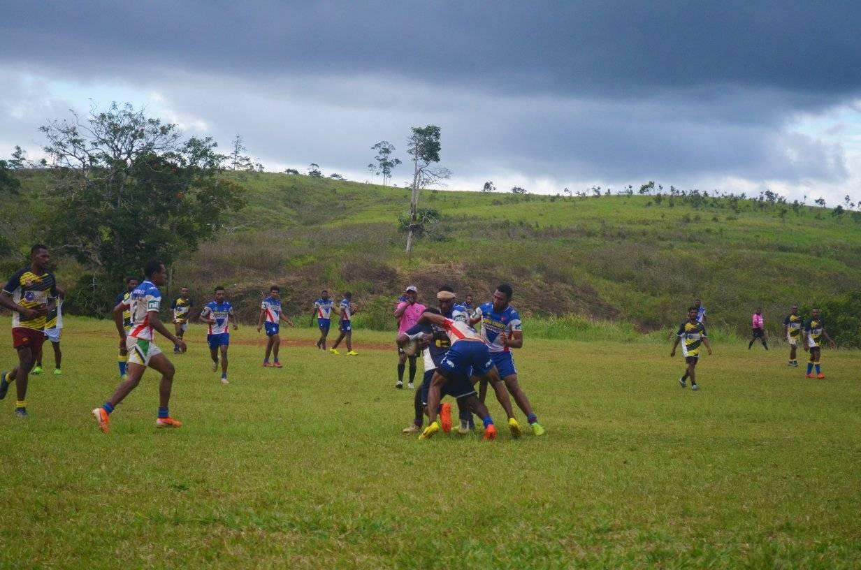 New Koairi-Vanapa Brown competitions set to feature sixteen clubs