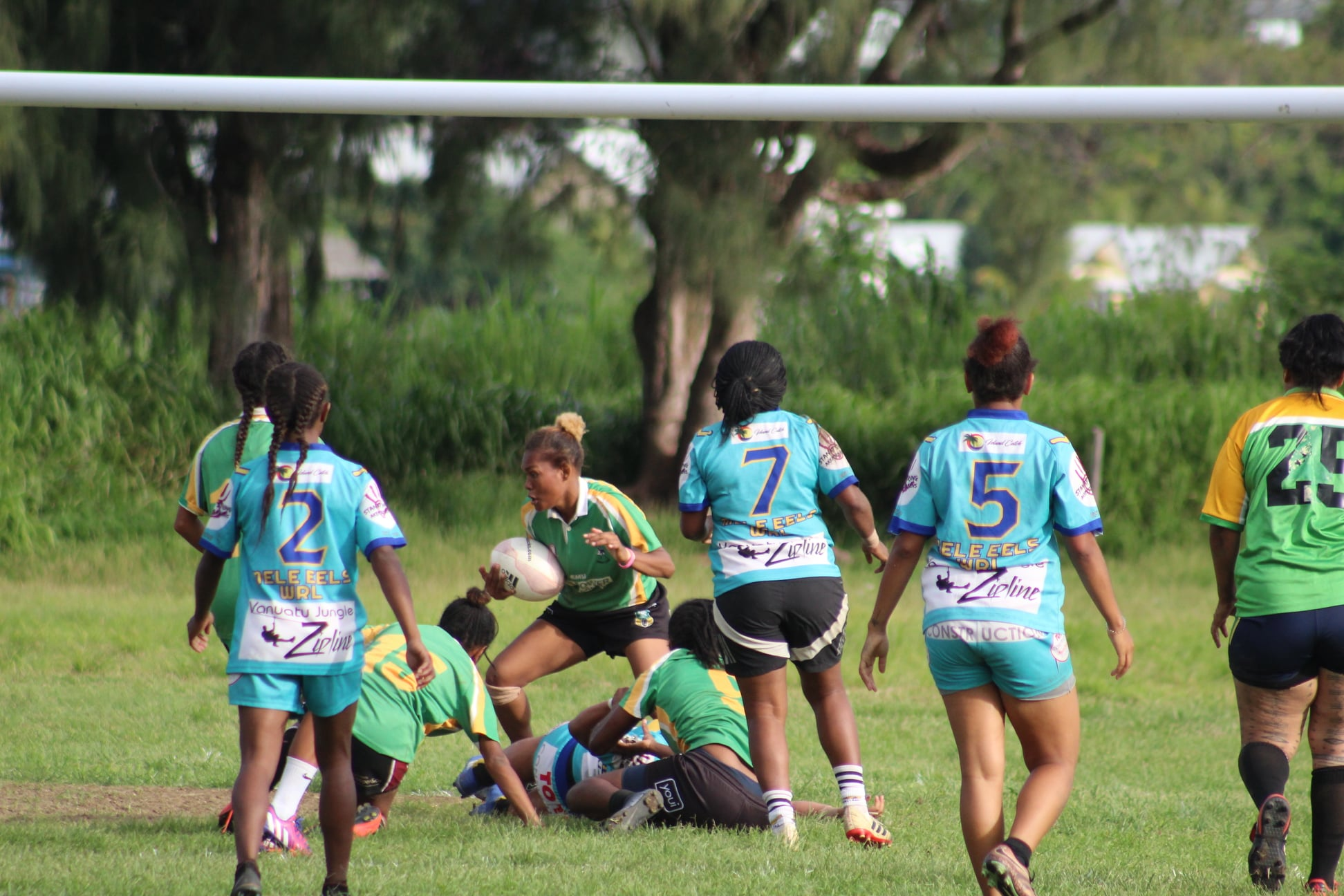 Port Vila Rugby League kicks off this Saturday