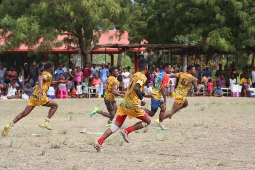 Draw released for the 2021 Vanapa Brown Super Nines