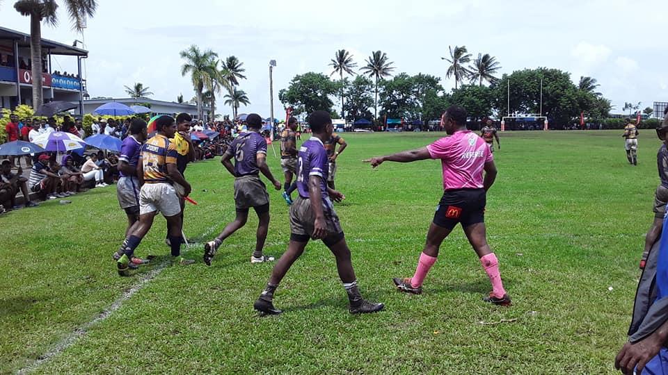 RKS fight over a spirited Sigatoka Methodist Storm to progress to Semi Finals