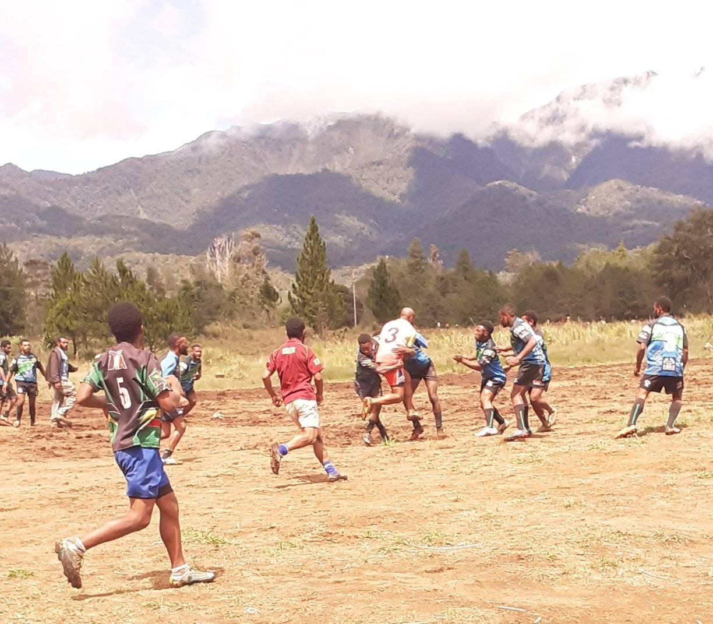 Eight teams to take part in Ialibu Nines