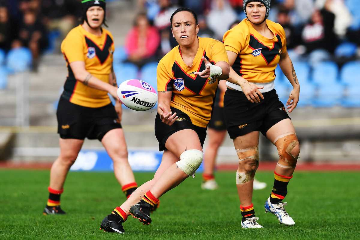 Auckland Women's competitions kick off this weekend