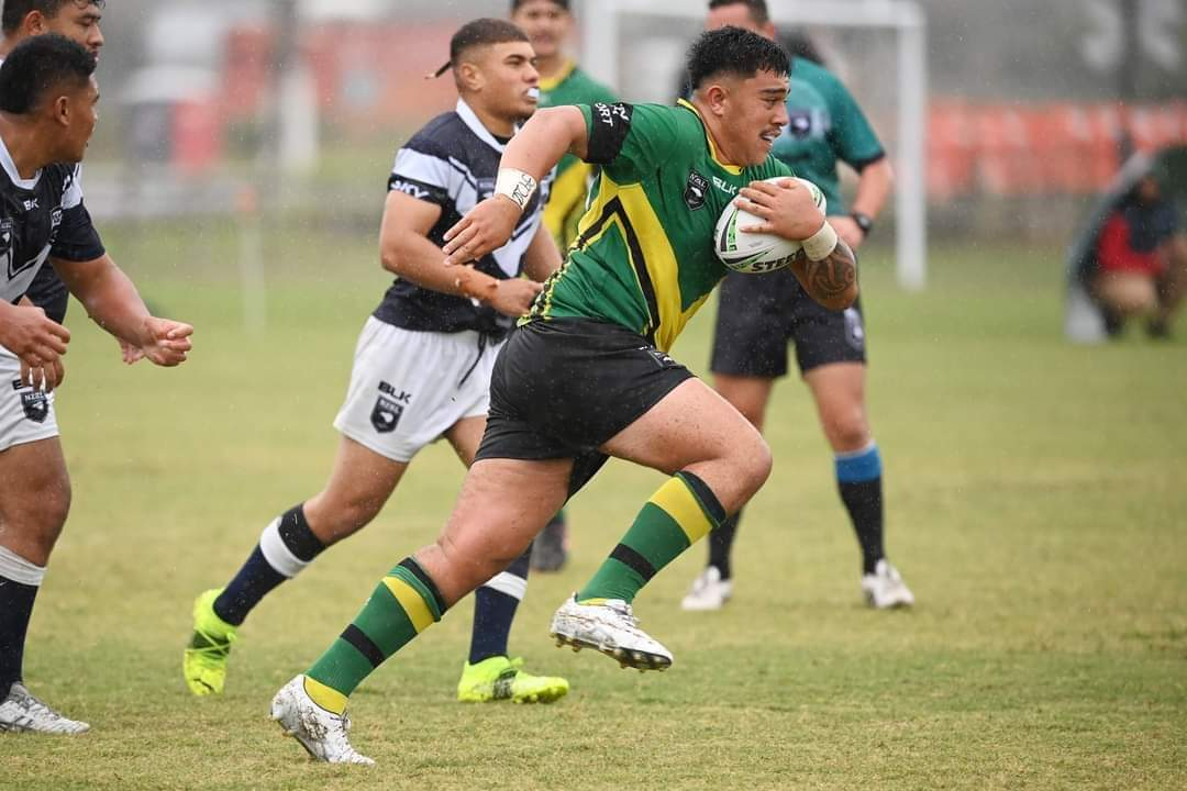 Central Districts upset Auckland Blue in NZ National U20s Final