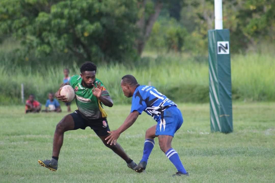 Vate Bulldogs to face Uluveou in Port Vila season opener