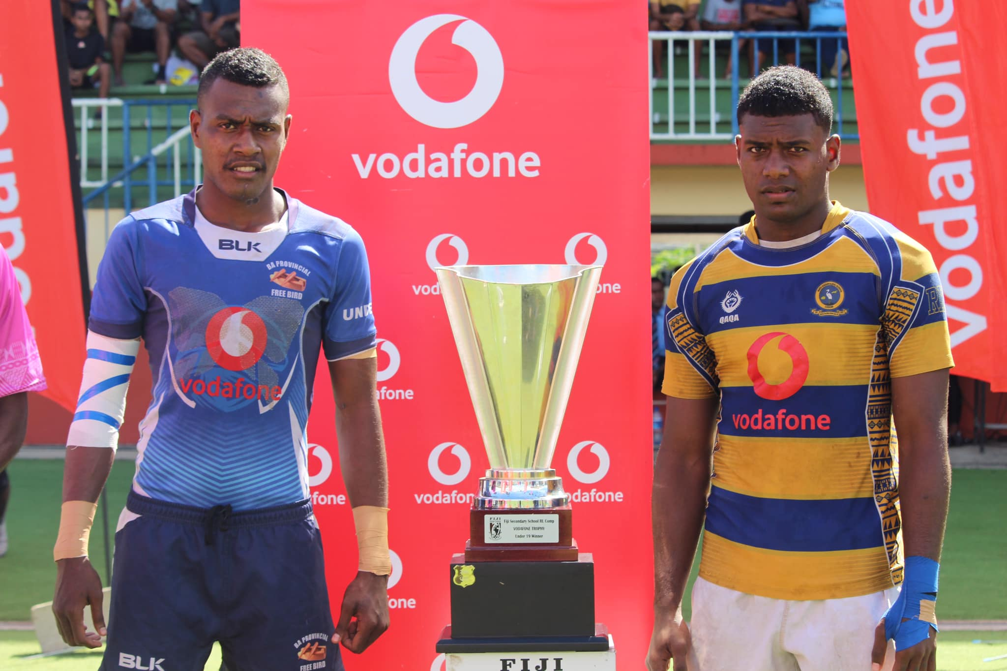 2021 Fiji Secondary Schools Finals to take place on Saturday