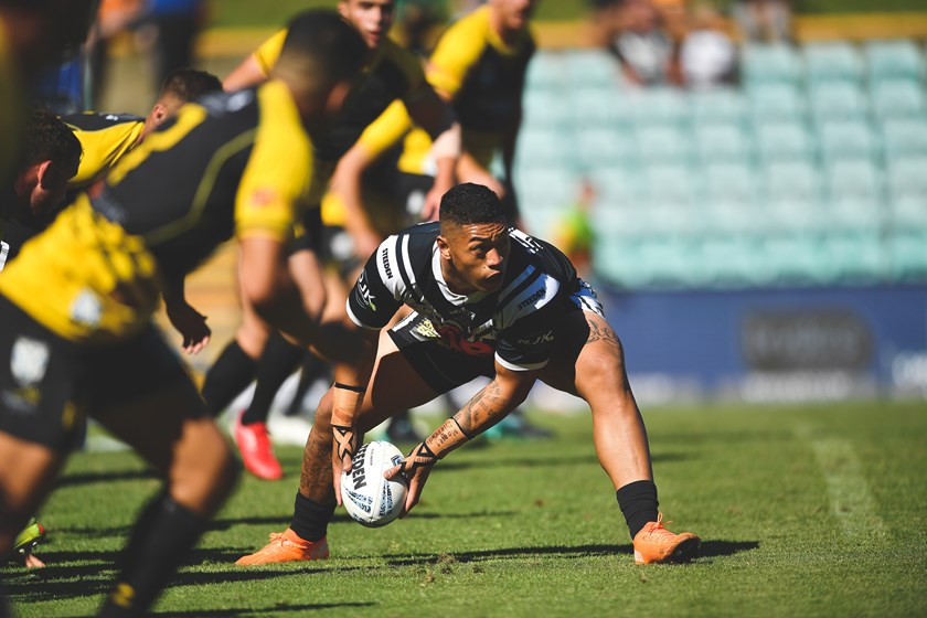 Western Suburbs make it three wins in a row in NSW Cup