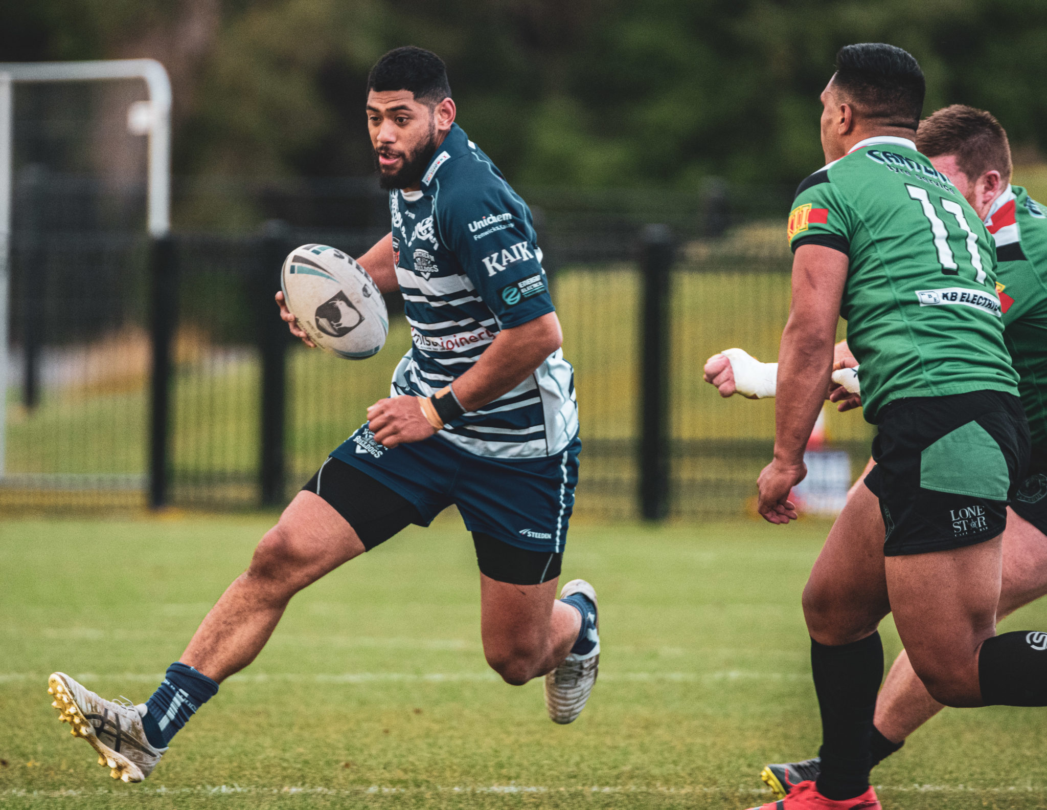 2021 Canterbury competitions set to kick off this weekend