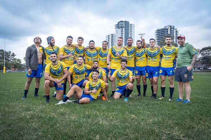 Brasil Rugby League announce schedule for Carcarás
