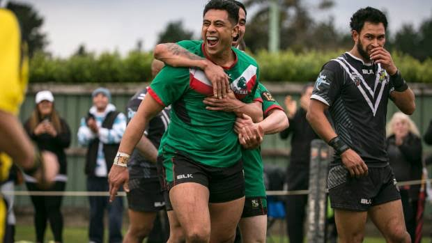 Keas win Grand Final rematch, Panthers and Lions enjoy victories