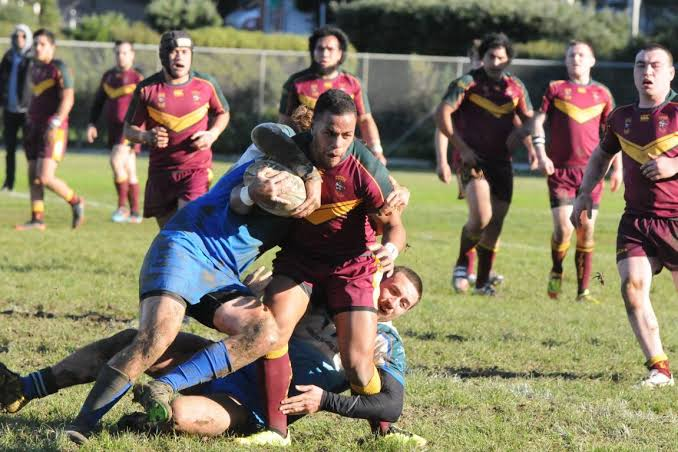 Porirua defeat Randwick in Wellington season opener