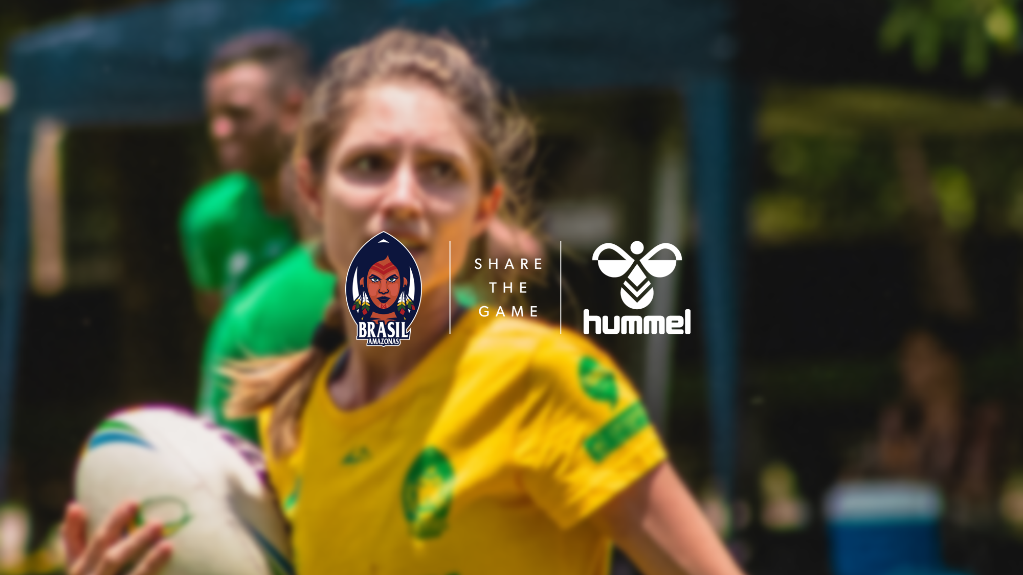 Amazonas to wear Hummel at Rugby League World Cup
