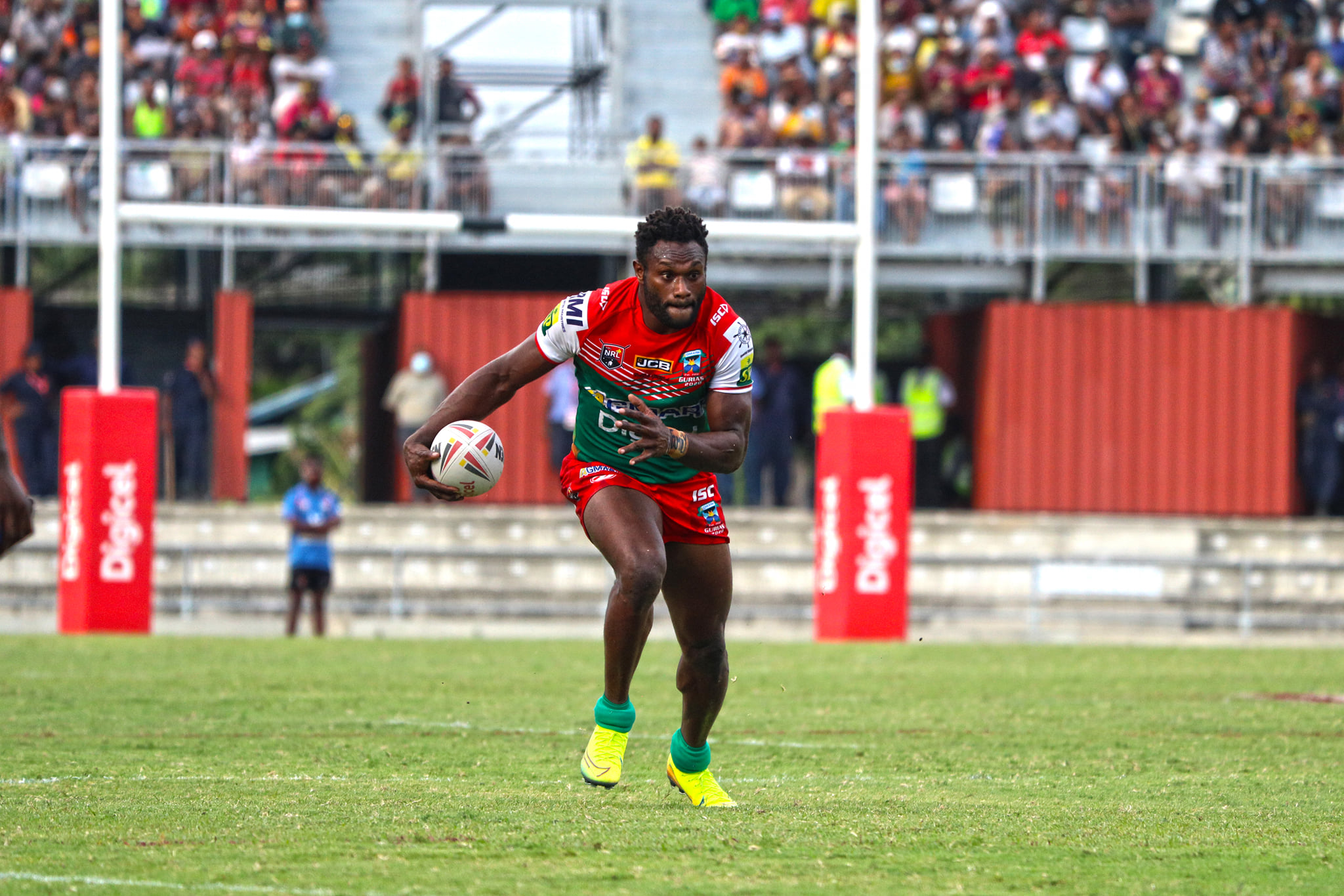 Opening round draw for Digicel Cup announced