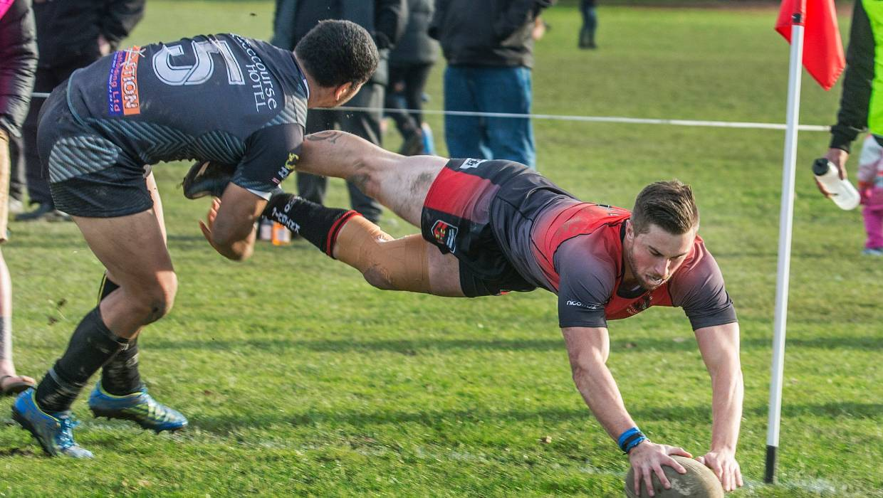 Halswell hold Keas to surprise draw, Riccarton go back to back
