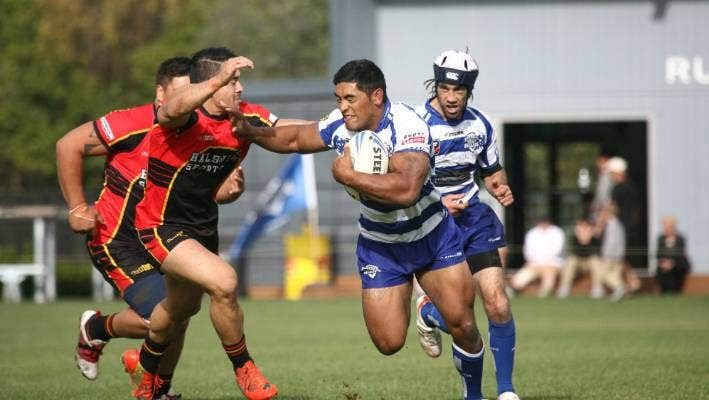 Celebration and Halswell make statements in Canterbury Premiership