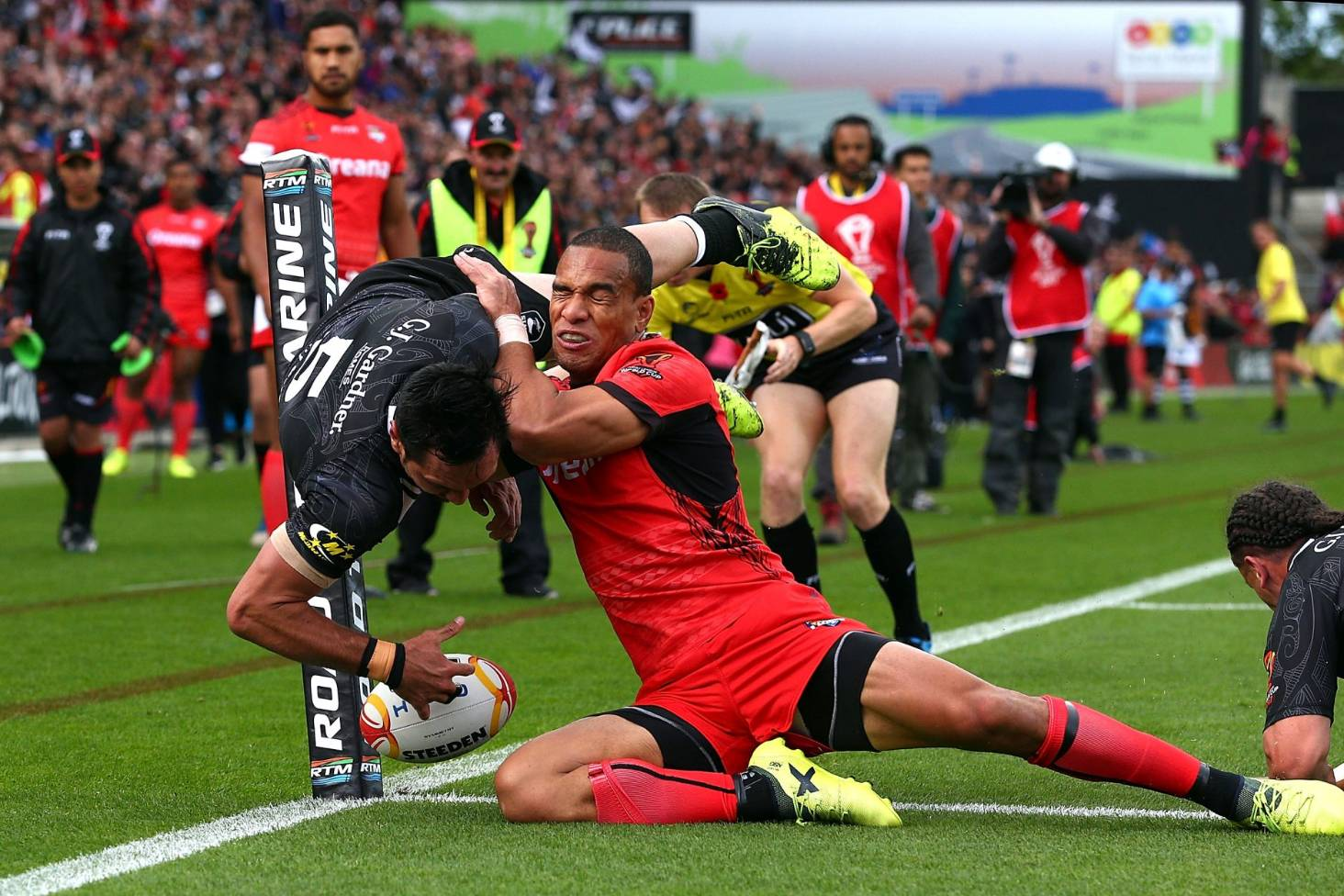 Eyes on World Cup as Mid-Season Tests sidelined