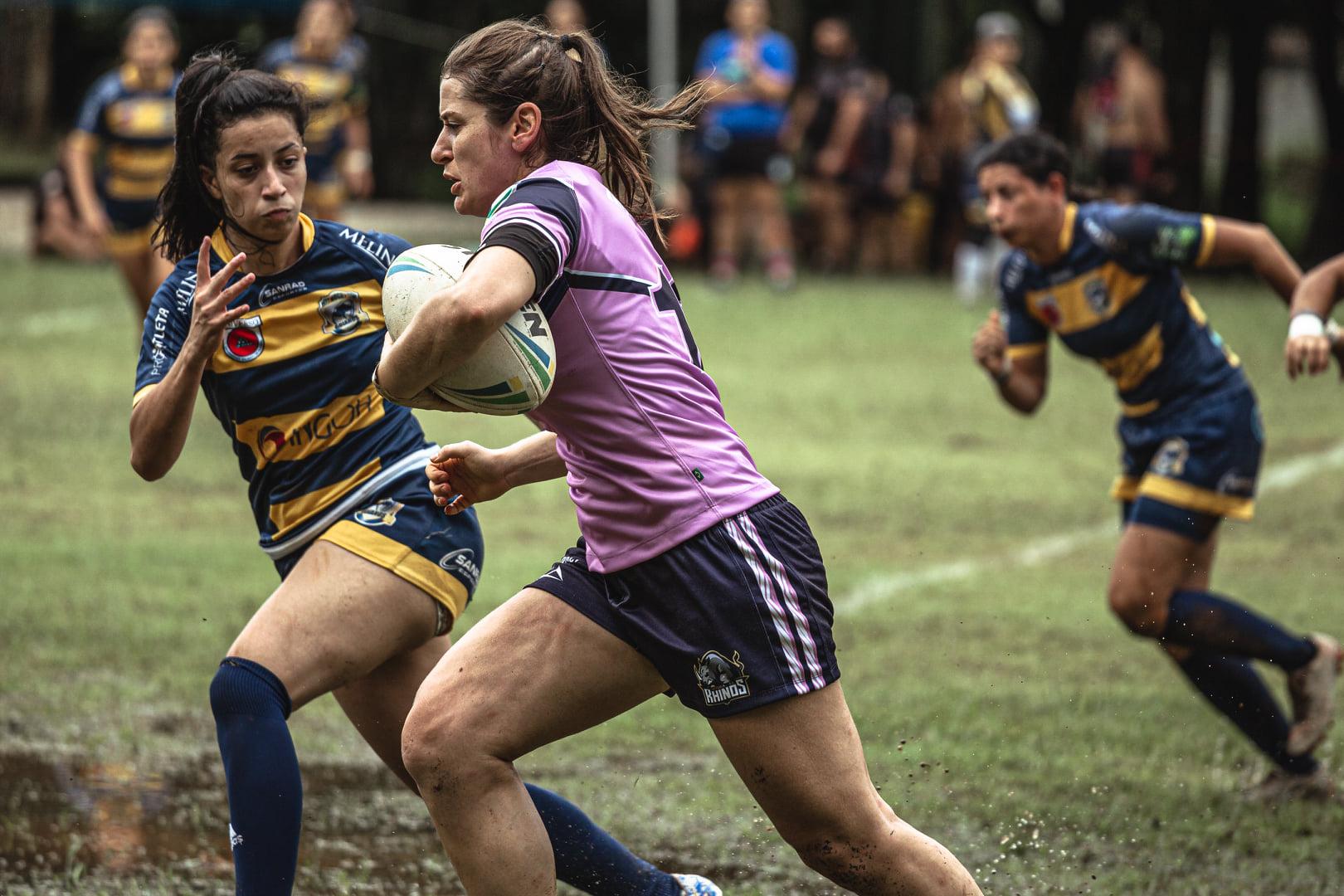 Brasilian Women's Premiership Finals Series kicks off this Saturday