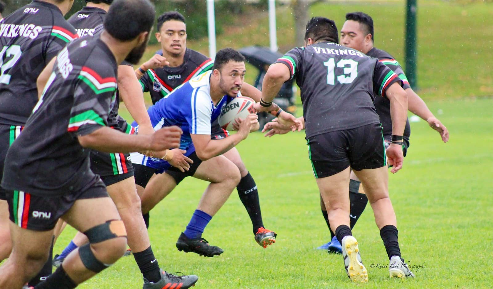 Glenora win west Auckland derby against Bay Roskill
