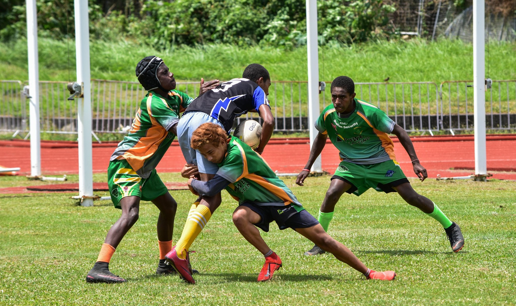Pacific Storm and USP Ruggers set to make Port Vila debut