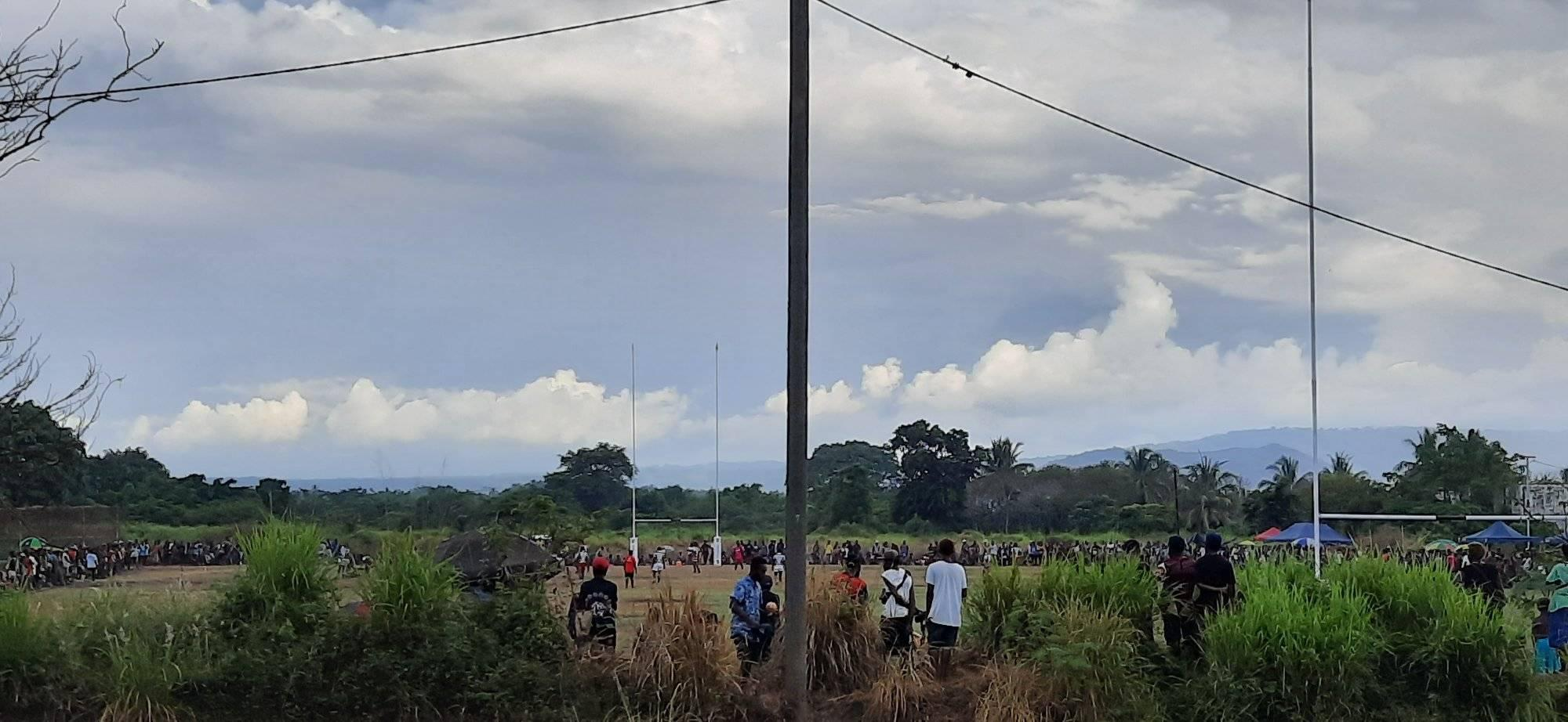 Talili Bay Warriors win Rabaul Peace Cup Nines