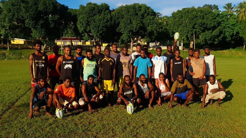 Port Vila welcomes new Erakor club to Rugby League