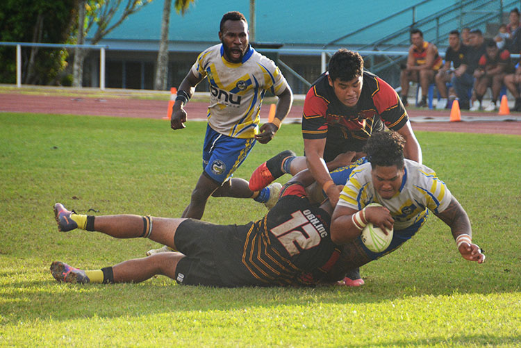 Avatiu Nikao Eels to face Tupapa Panthers in Cook Islands Grand Final
