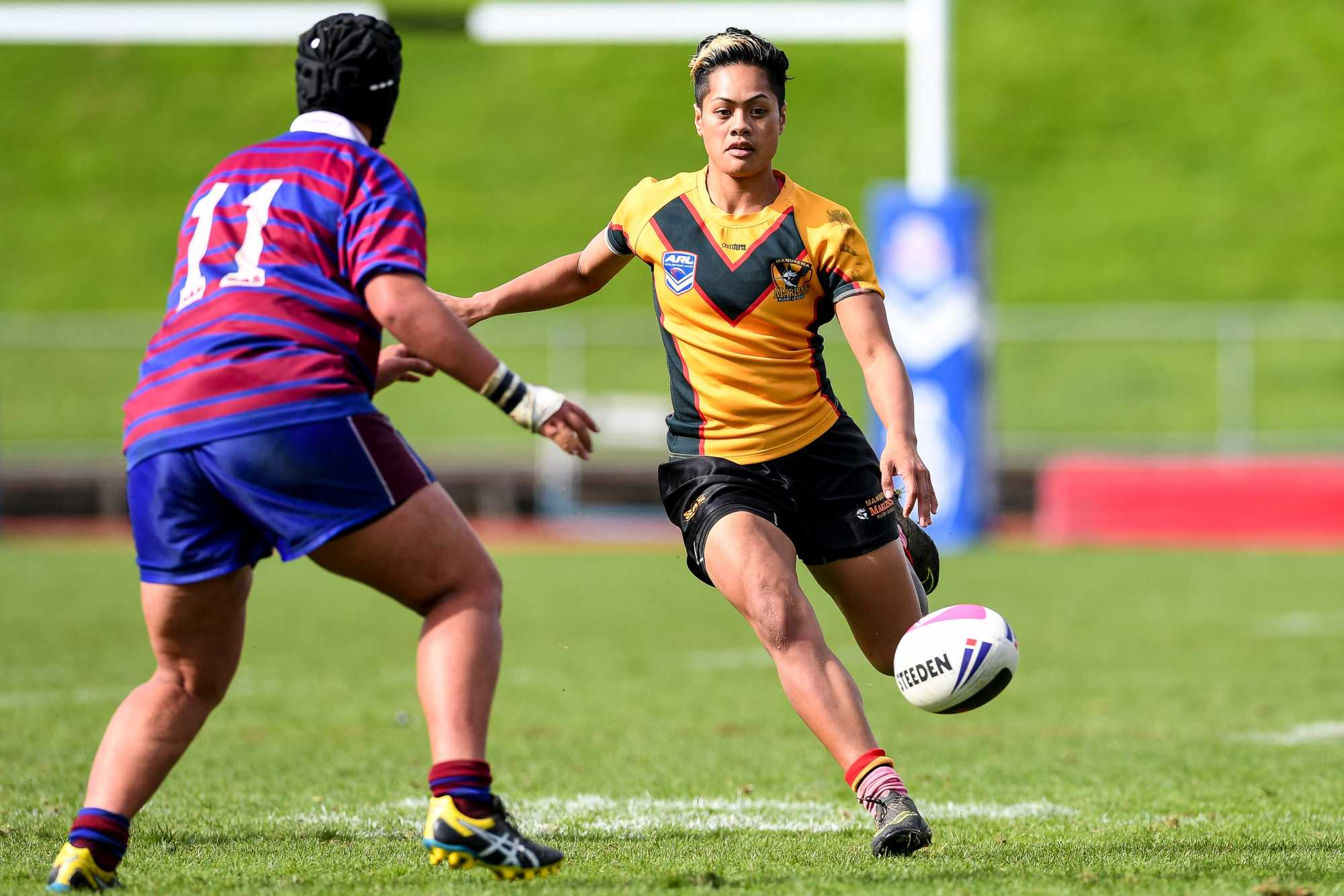 Manurewa win top of the table clash in Auckland Women's Premiership