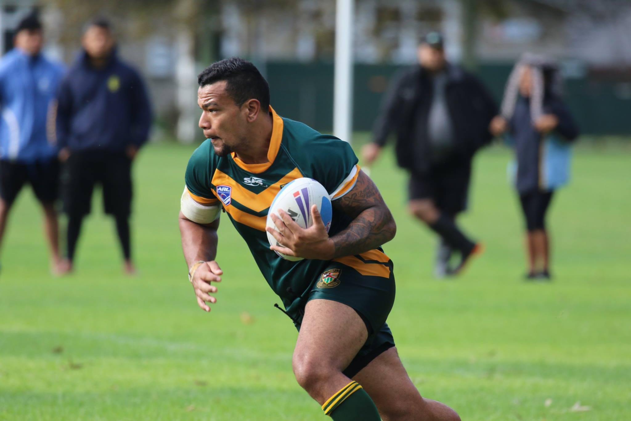 Howick & Marist to play for inaugural David Mu Cup, Northcote & Richmond attempt to avoid relegation