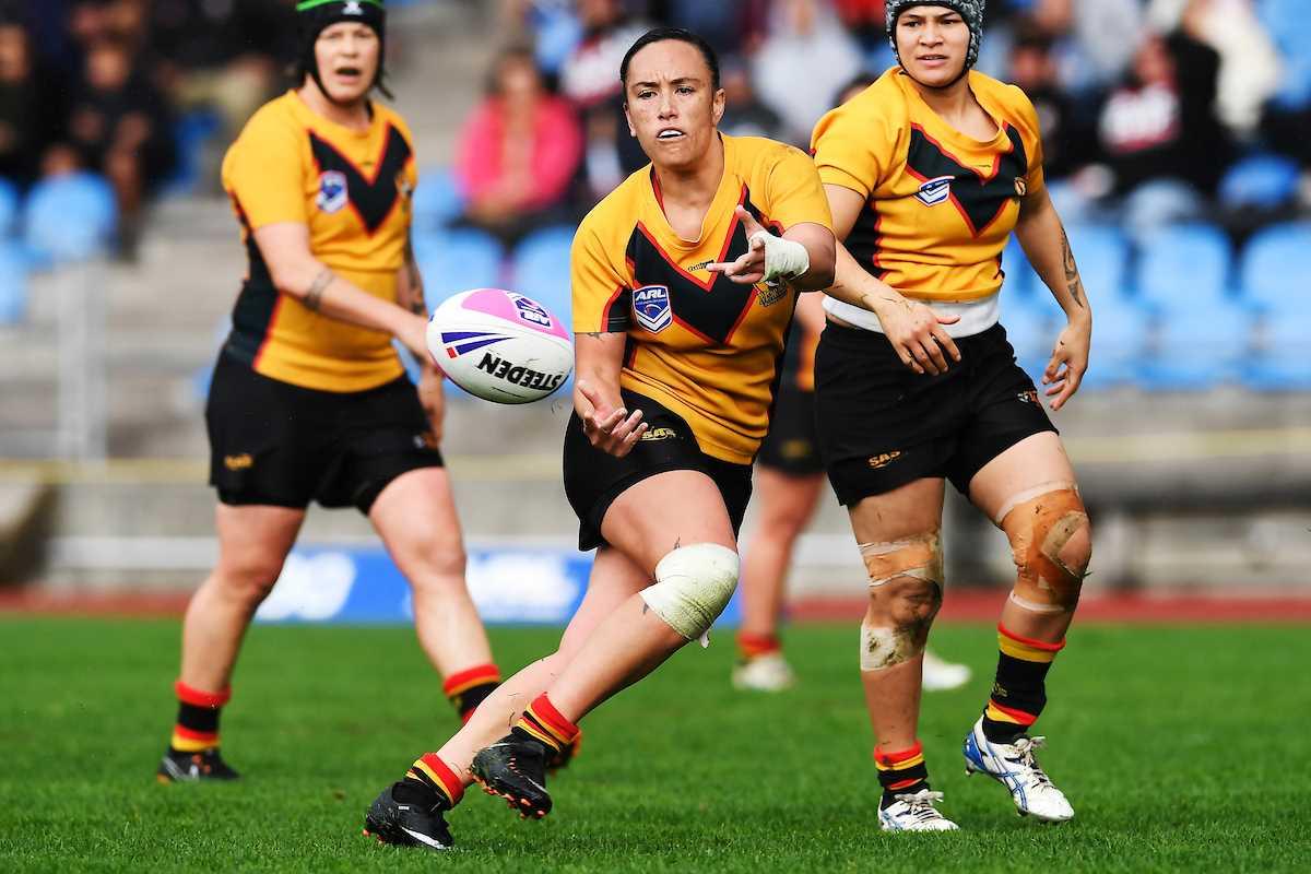 Manurewa build on lead in Auckland Women's Premiership