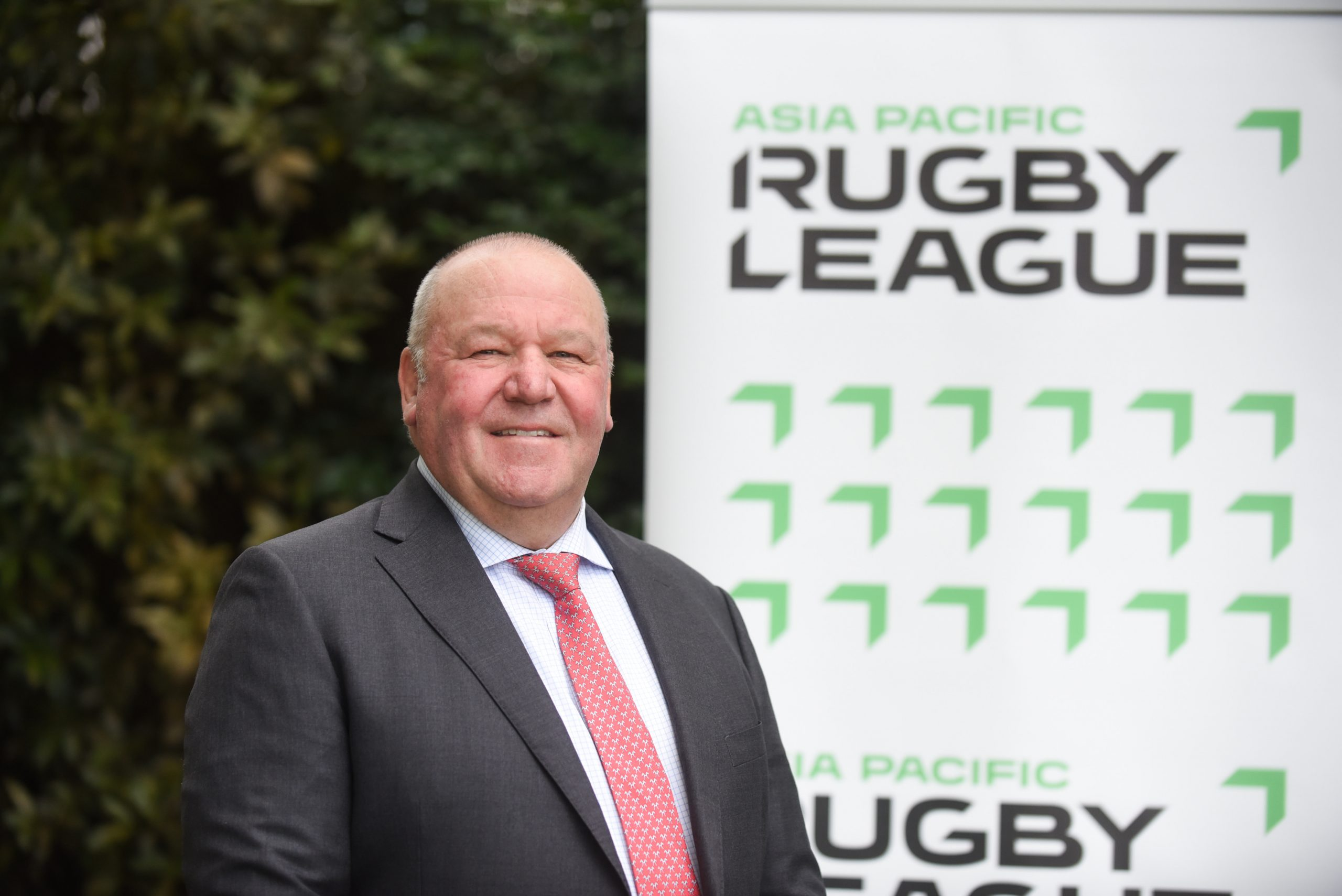 New appointment strengthens Asia Pacific Rugby League