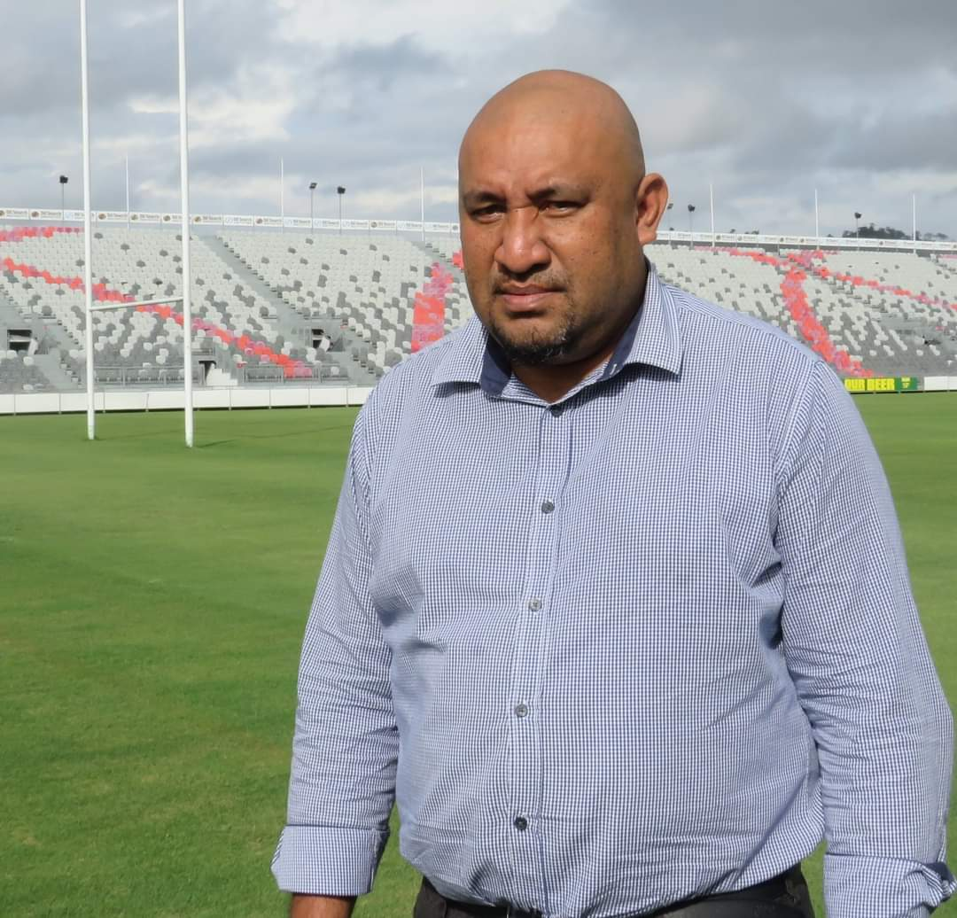 Ora Gairo appointed as new PNGNRL competition manager