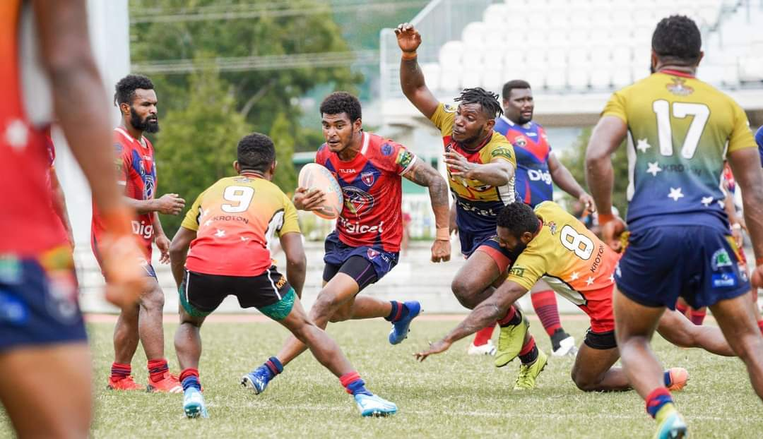Central Dabaris feeder leagues make progress