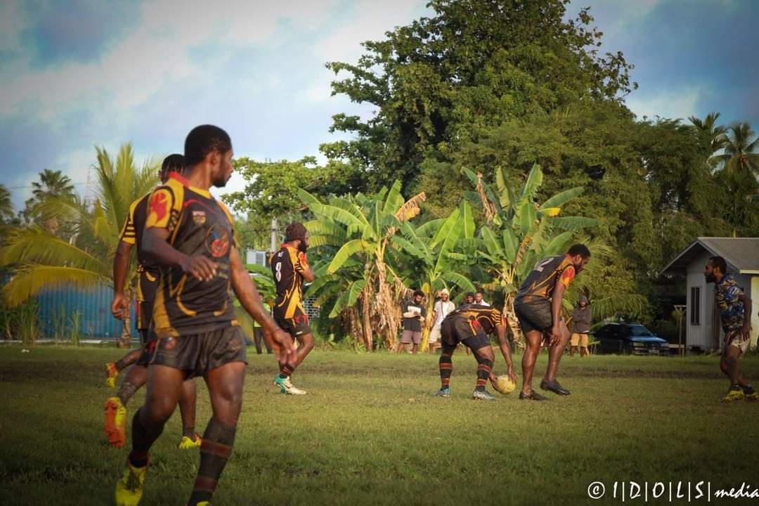 T1 Eagles to face ENSO Dollies in DWU Unity President's Cup Grand Final