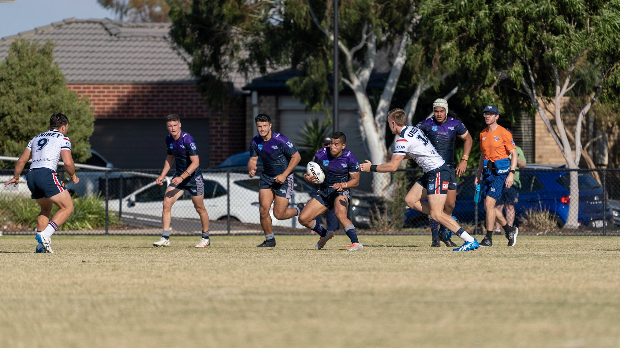 North Sydney Bears move to third in NSW Cup, Victoria gets first win in Flegg
