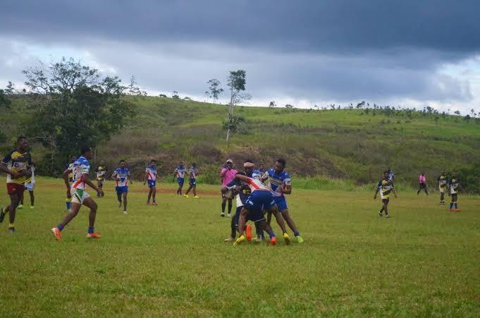 Erom to face Bisogo in Vanapa Brown Super Nines Final