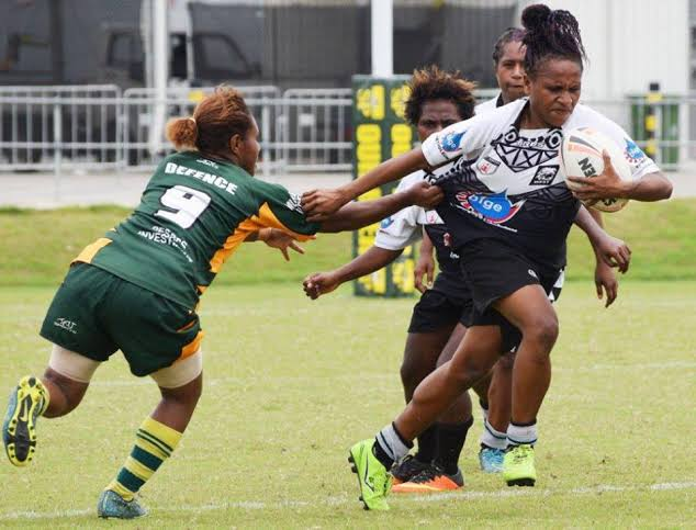PNG announce new National Women's Premiership competition