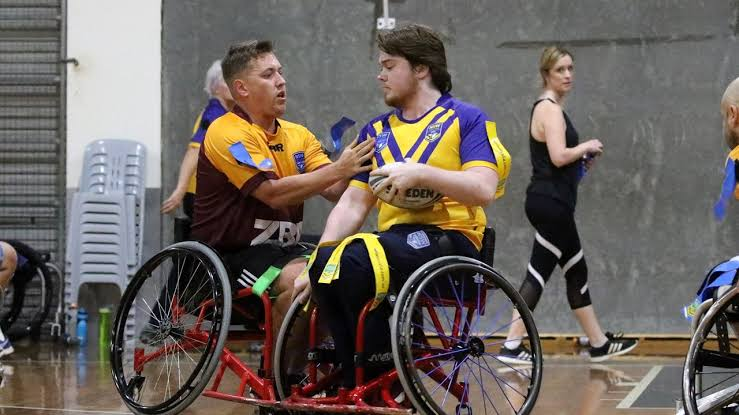 NSW Wheelchair Rugby League announces squads for Country v City clash