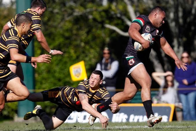 West Auckland derby headlines Auckland Fox Memorial Qualifiers