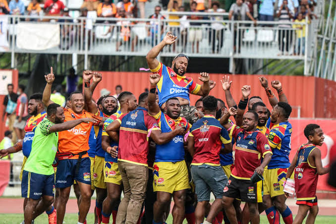 PNG Digicel Cup delayed for three weeks