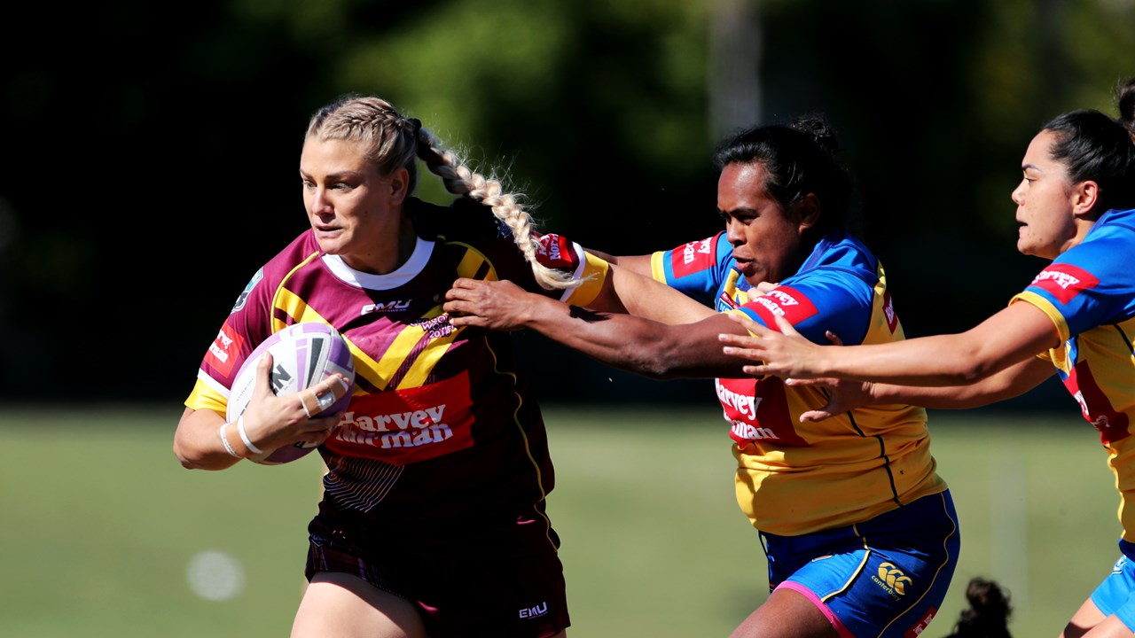 Squads announced for NSWRL Country v City clashes