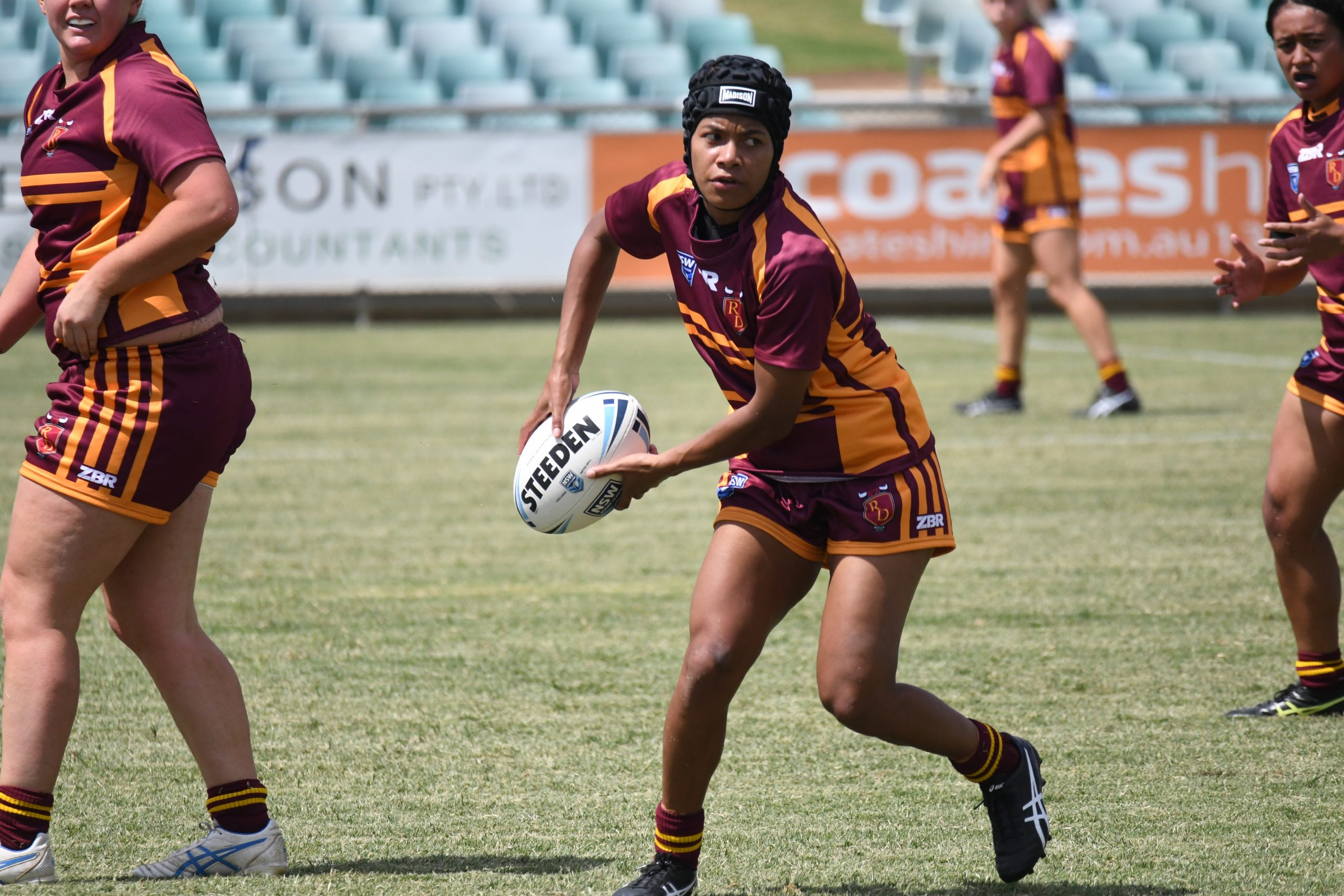 Riverina Bulls bank on stars to help defend title in Grand Final