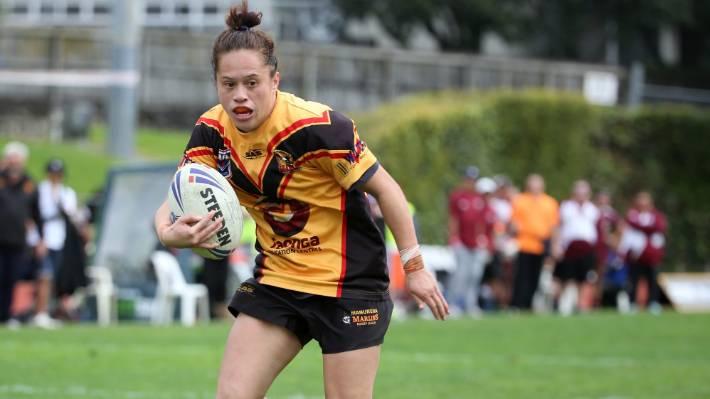 Manurewa to face Te Atatu in Friday Night Lights in Auckland Women's Premiership