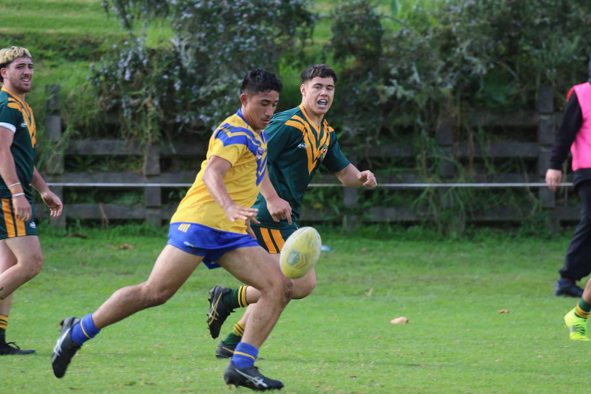 NZRL to launch National District 9s tournament