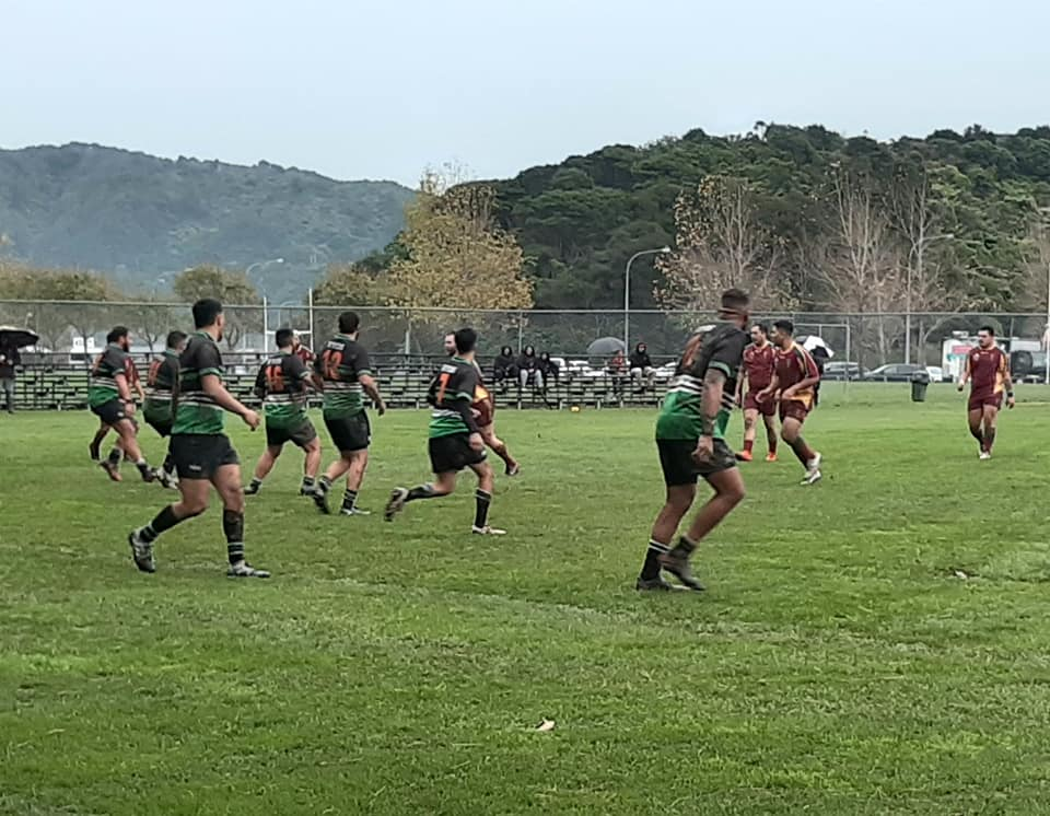 St George move to outright leaders in Wellington Premier One, Randwick & Wainuiomata record wins in Premier Two Finals