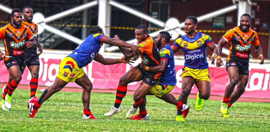 2021 Digicel Cup season reduced to 11 rounds
