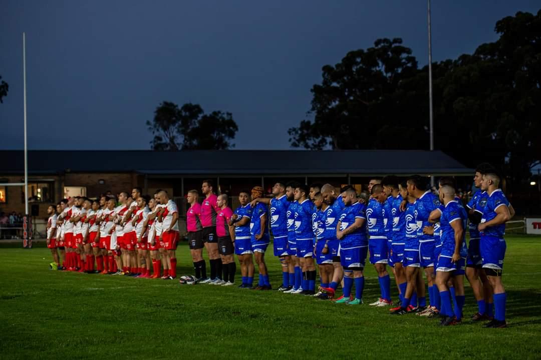 El Salvador apply for International Rugby League membership