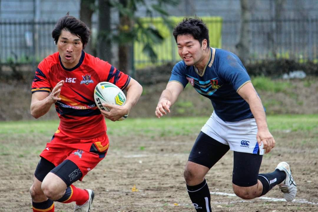 Japan admitted as Observer member of IRL and Asia Pacific Rugby League