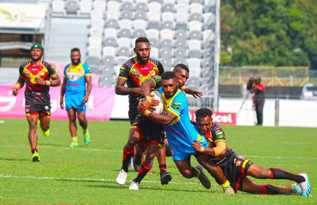 Spectators set to return to Digicel Cup matches this weekend